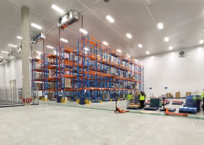 IDL Logistics Warehouse